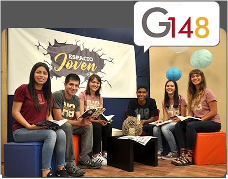Entra a G148